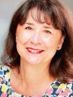 Ingrid Mumm, Landeskoordinatorin