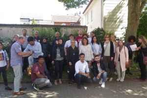 Interkultureller Familiengesundheitstag in Burgdorf