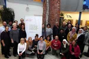 Interkultureller Familiengesundheitstag in Delmenhorst